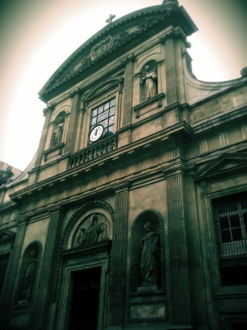 Saint Elizabeth's