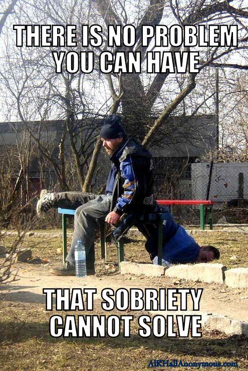 alcohol alcoholic recover sobriety