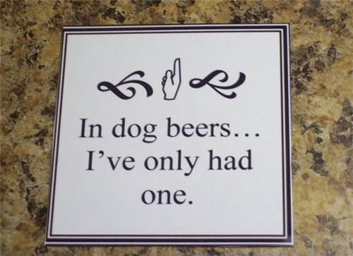 Used 2012-12-03 A Dog's Life sobriety alcoholism recovery