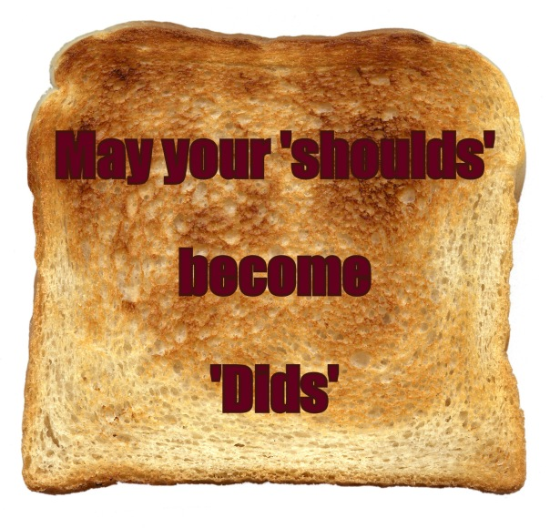 Used 2013-09-19 Dry Toast (AlKHall Anonymous sobriety recovery)