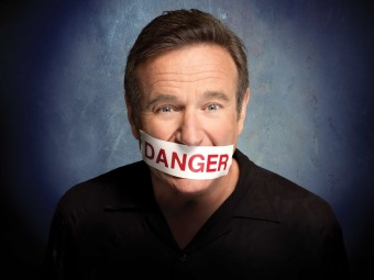 Robin Williams, Danger, Depression, Suicide, despair, needinc, dr, gary, davis