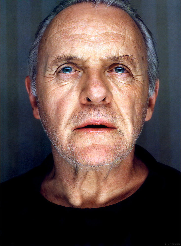 2013-11-20 Anthony Hopkins Anthony Hopkins