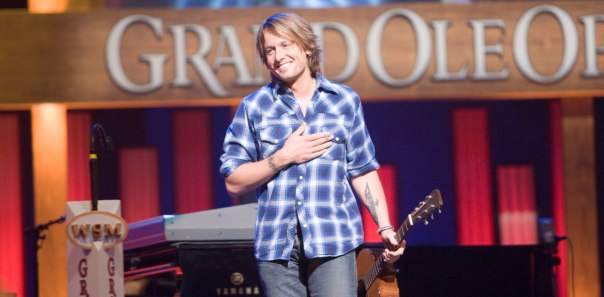 Used 2014-04-01 Keith Urban (AlKHall Celebriety) 04