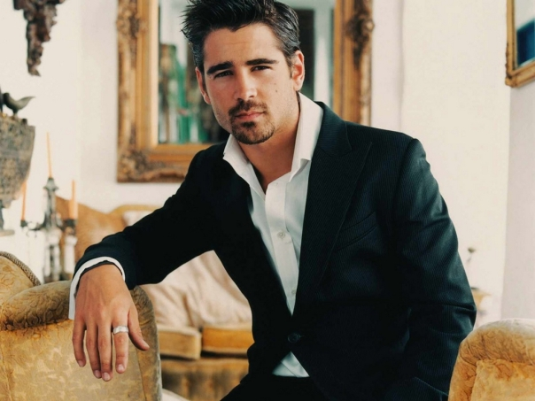 Colin Farrell 01 (AlKHall Celebriety)