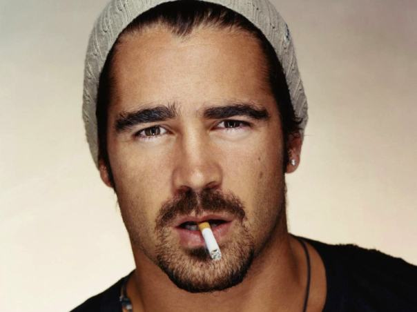 Colin Farrell 03 (AlKHall Celebriety)